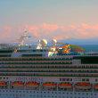 豪華客船紀行 コスタ セレーナ号で行く輝きのエーゲ海クルーズ ・・
