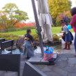 ハルちゃんとお出掛け 大阪城公園