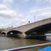 ロンドン Kula Shaker追っかけの旅7日目