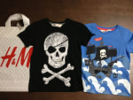 H&Mの子供服