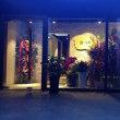 上海で本格的な刺身とお寿司「旬林(しゅんはやし)」