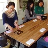 【Cafe de お茶会 vol.1】Report