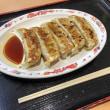 今日は帰り道に東名高速浜松SAでスイーツと東北自動車道佐野SAで佐野ラーメンと餃子を食べました。