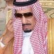 サウジアラビアの宮殿近くの銃撃と、この国の政府の困惑。クーデター?政府はドローン撃墜の為と発表。