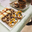 MF第一回お菓子コンテスト お題「和三盆」