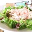 11月のランチバイキング「懐かしい洋食味」