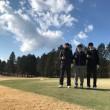 もみの木ゴルフコンペ!!