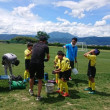 6月30日U-10 Cリーグ試合結果