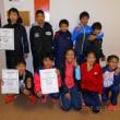 10月29日 第41回兵庫県小学生陸上競技大会