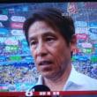 日本チーム・金星だ!!