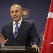 「YPGのマンビジの撤退を米土軍が監視する」トルコ外相