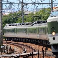 189系N102編成 豊田車両センター送り込み回送