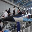 航空自衛隊浜松広報館『エアーパーク』へ行きました。