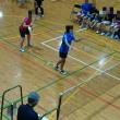 第72回 熊本県民体育祭 バドミントン競技