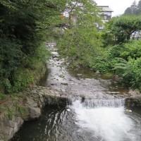 湯河原にて(1)