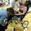 フルオーダー車椅子