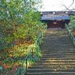 鎌倉比企谷の妙本寺