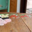 雨の日の枝豆モンブラン