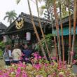 台湾ツアー 嘉義市・全台最大日式建築・檜意森活村(Hinoki Village) 3