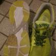 トコトコ靴を新調した ニューヨーク2000GT6