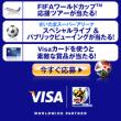 現地で応援しよう!2010 FIFAワールドカップ