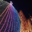 京都のクリスマス 〜 ロームのイルミネーション
