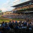 シカゴへ野球観戦に その2