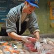 アマゾンのWhole Foods 買収で水産物売り上げが増加