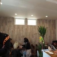 岐志漁港の「パン工房つばさ」が糸農の近くに「ベーカリー&カフェ ツバサ」として新築オープンしたよ