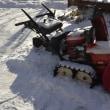 マイナス10℃、冷え込む冬のビジネスがある冬の蓼科。