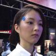人間なのか、ロボットなのか?それが問題だ。東京ゲームショウで撮影された動画に戦慄走る