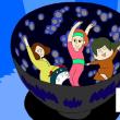 曜変天目ディスコ ■Twitter,12/20