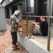 上村町内会交流会(コラボ黒石社協)/ YMCAさん来所♪