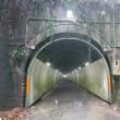 掛川 青田隧道
