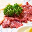 上会津屋で人気の別注料理