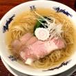 Weekendの麺処巡り にし乃 で 中華そば