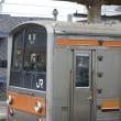 今、205系が面白い(2)武蔵野の205系