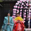 アルトワークス5AGSで近江日野町ひな祭り