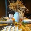 久原本家 茅乃舎の収穫祭