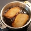 合鴨を漬けて蒸して食べましょう@鎌倉七里ガ浜(2)ドガティ君に散々つきあったから、合鴨は晩御飯に食べましょう
