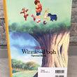 409 ムック本。#9 (Disney Winnie the Pooh Special Book 付録あり)