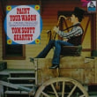 ファンだから2 HAIR TO JAZZ Paint Your Wagon  /  TOM SCOTT