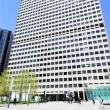 日本最初の超高層ビル、霞が関ビル、50周年!