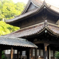 <長崎「四福寺」巡り㊦> 原爆の被災で明暗を分けた2つの寺院