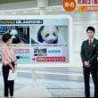 パンダの名前で東京都経済プロパガンダしろ!