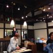 高崎の大和屋さんで展示中