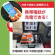 【東京ビッグサイト出展決定】フォークリフトで出来る、災害用 電力変換機(ABI)