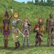 聖剣探求の旅