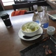 確実に浅草で生き残っている味 !! 西浅草 温か豆腐 & 干し烏賊  『つるや』  № 199
