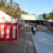 初詣は廣田神社